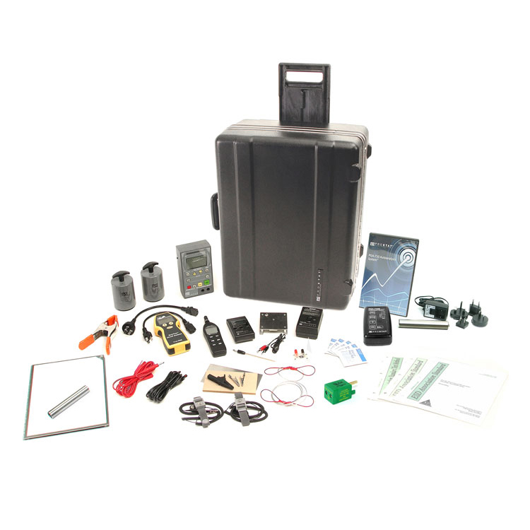 Esd Auditing Kit Pro Pack Materials Pte Ltd